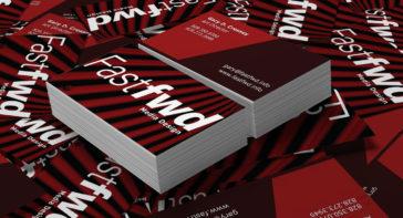 Business Card Design by IrishGuy Design Studio