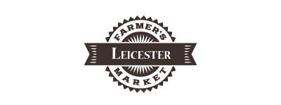 Logo Leicester's Farmer Market