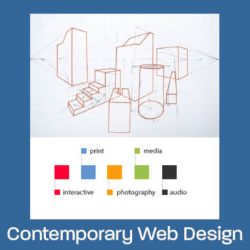 Asheville Contemporary Web Design
