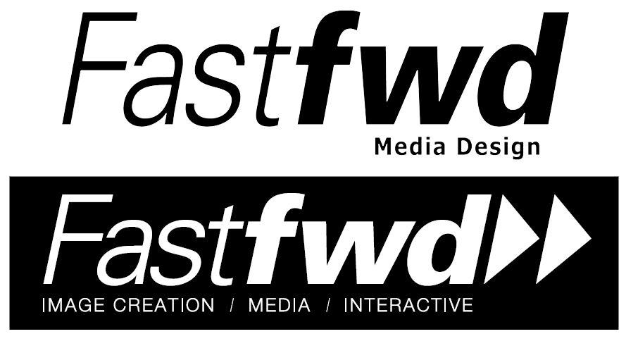 Logo Design Asheville Media Design Firm