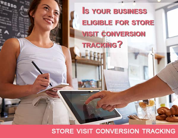 store visit conversion tracking