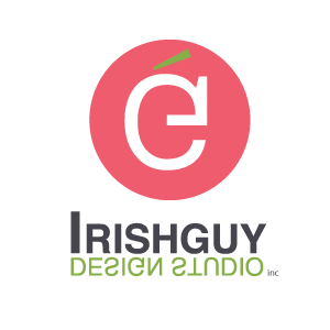 Logo Design - IrishGuy Design Studio inc Asheville