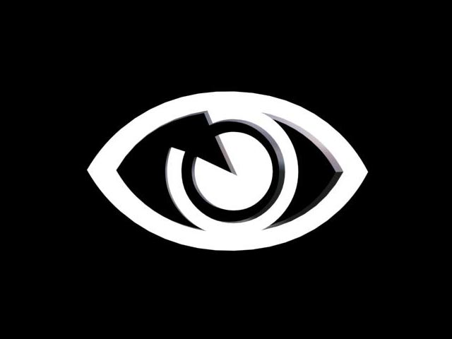 Icon Design Eye
