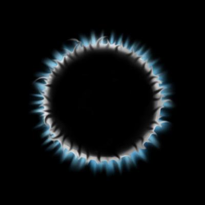Pattern Ble Circle