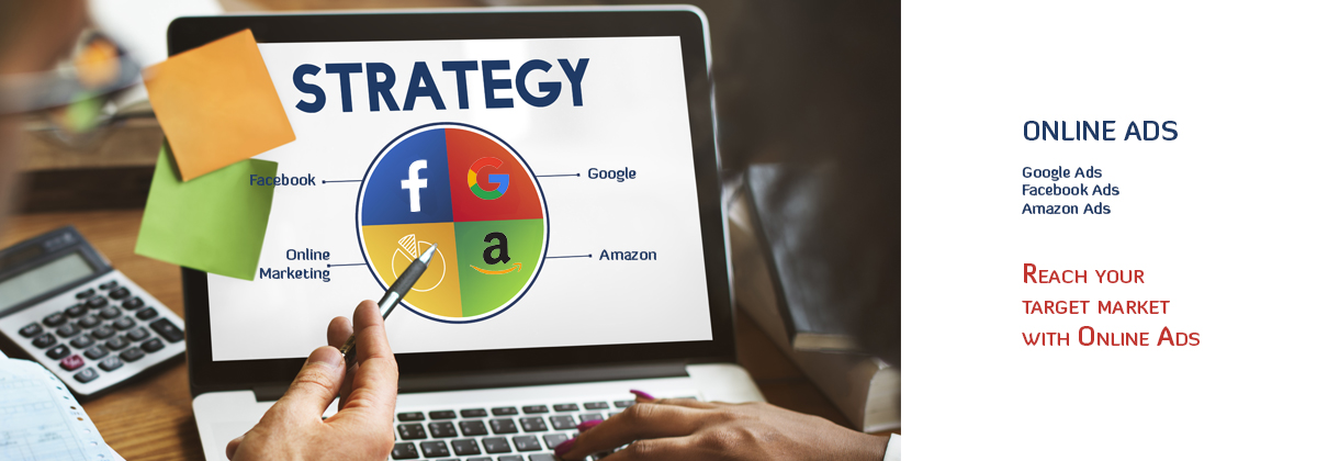 Online Ads Management