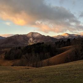 Photography Landscape Sunrise