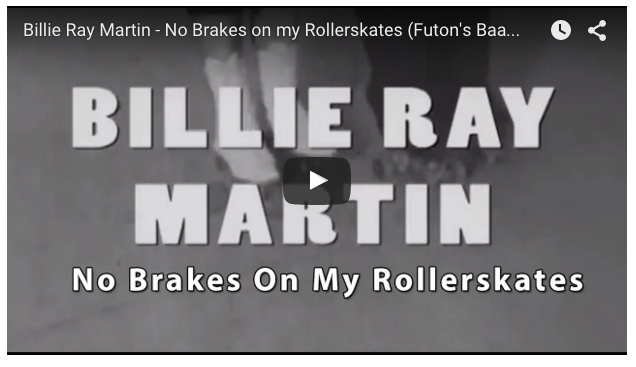 Video Editing Project for Billie Ray Martin video