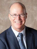 Dr. Glenn Buttermann, Minneapolis Scoliosis Surgeon