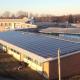 St. Benedict Solar School