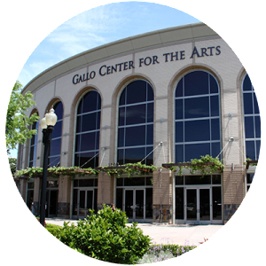 Gallo Center for the Arts