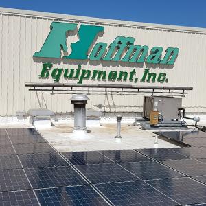 Hoffman Equipment