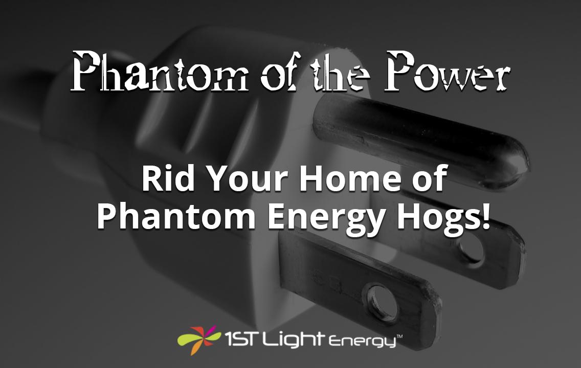 Phantom Energy