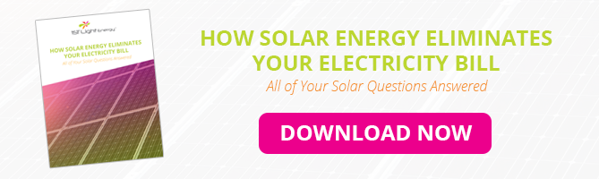 How Solar Energy Eliminates You Electricity Bill eBook