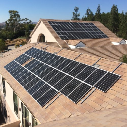 1st Light Energy | Which Solar Mounting Option Makes the