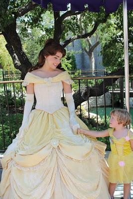 Fantasy Fair- Disneyland