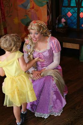 Fantasy Fair Disneyland