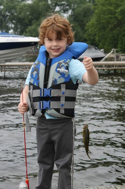 Will Fishing