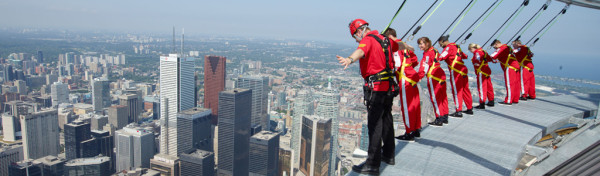 50 Things to Do in Toronto With Kids