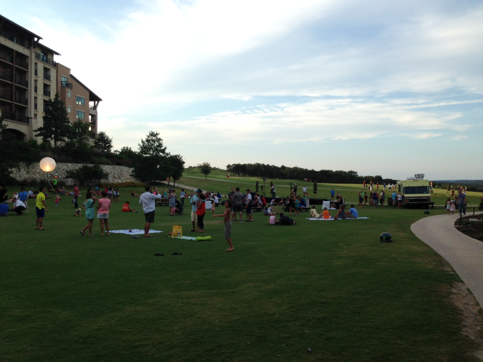 Jw Marriott San Antonio Hill Country Resort And Spa Solo
