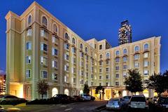 Photo Credit: Hotel Indigo Houston