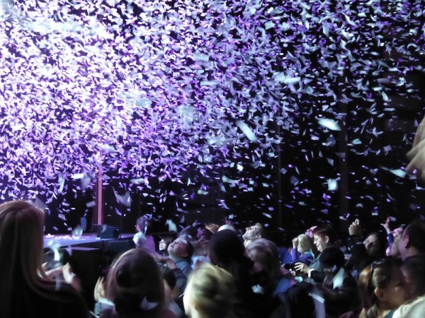 Mickeys Musical Festival