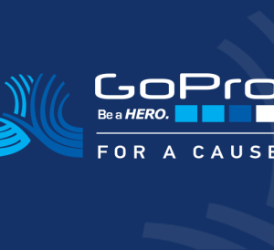Pay it Forward Friday featuring Go Pro for a Cause