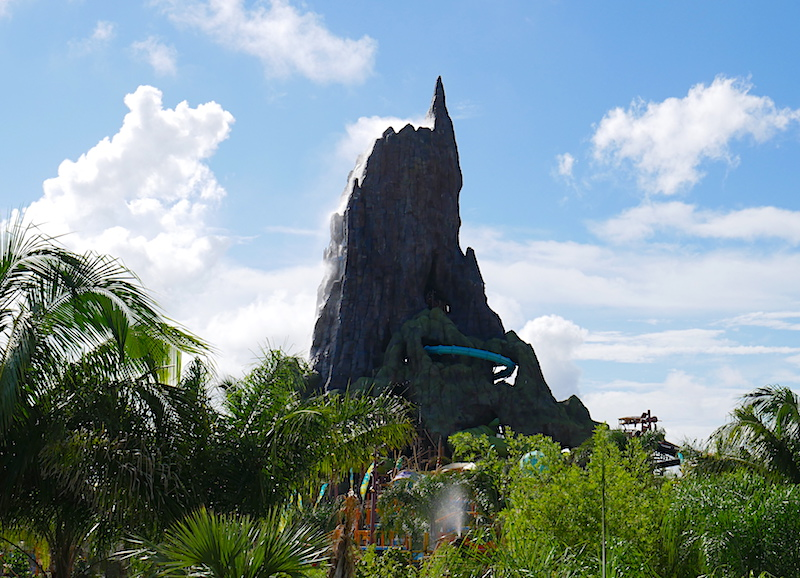 All the best tried and true Volcano Bay tips from a mom that's been there.
