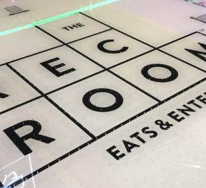 The Rec Room; Know Before You Go