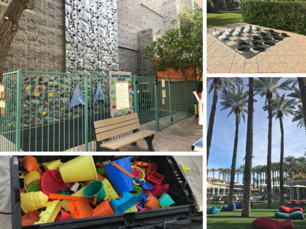 Kid-Friendly Resorts in Phoenix