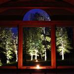 Chapel at Night 3