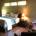 Evergreen Room