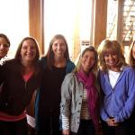 Andrea's Dental Team