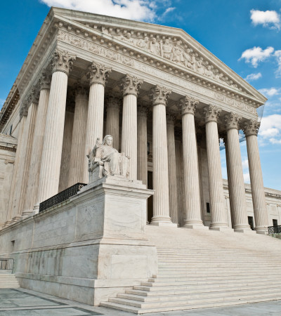 Supreme Court Nixes Law Against Disparaging Trademarks