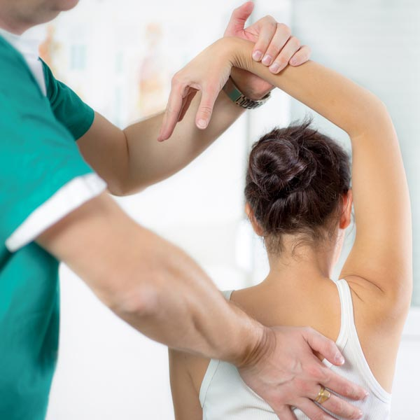 chiropractic care, pain management, therapy