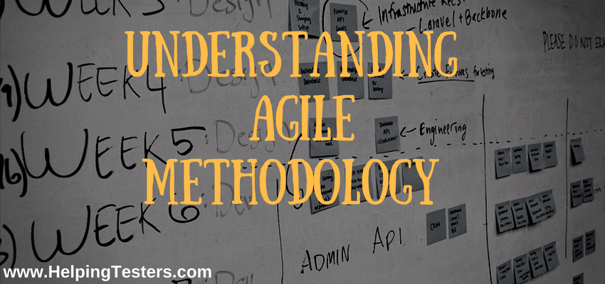 Agile Methodology, Agile Methodology tutorial, Agile testing