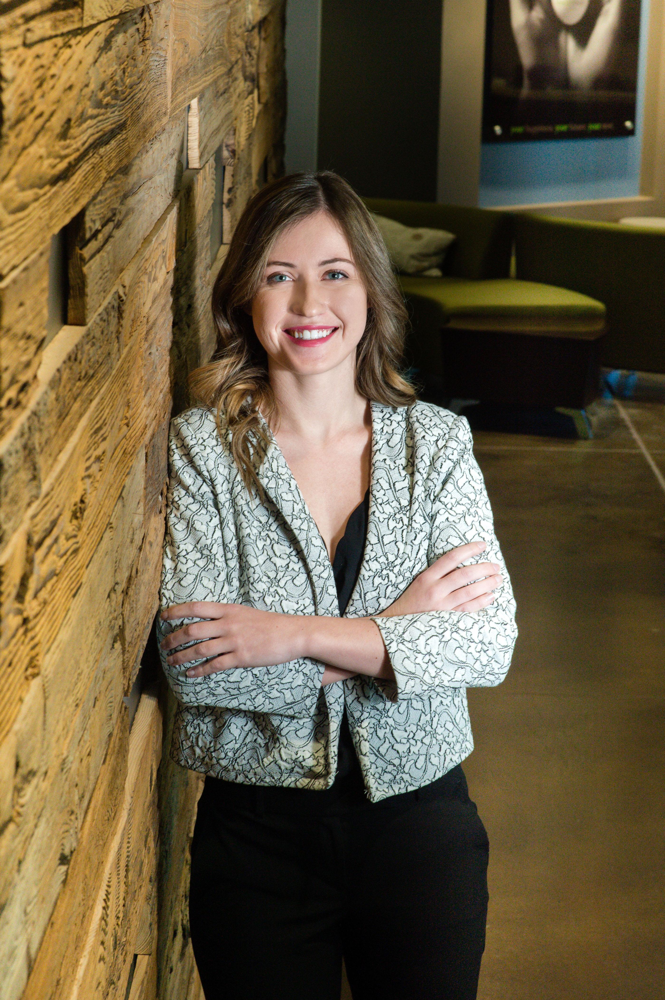 Lauren Huntsman Wealthnest Planners