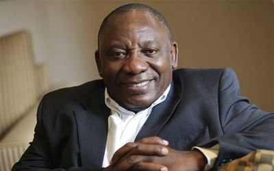 Photo of 25 Things you don't know about Cyril Ramaphosa