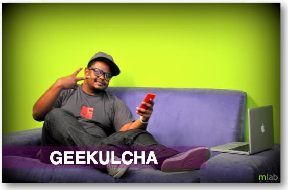 Geekulcha