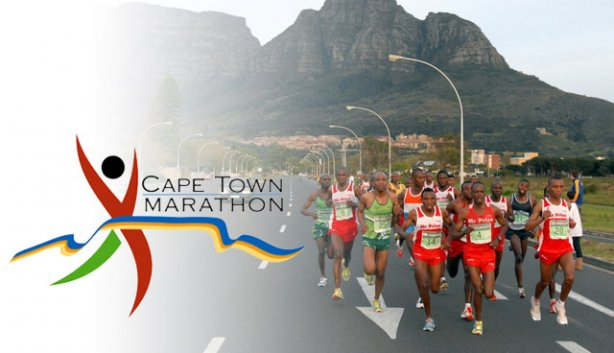 Photo of CAPE TOWN MARATHON SETS ITS SIGHTS ON THE WORLD MAJORS