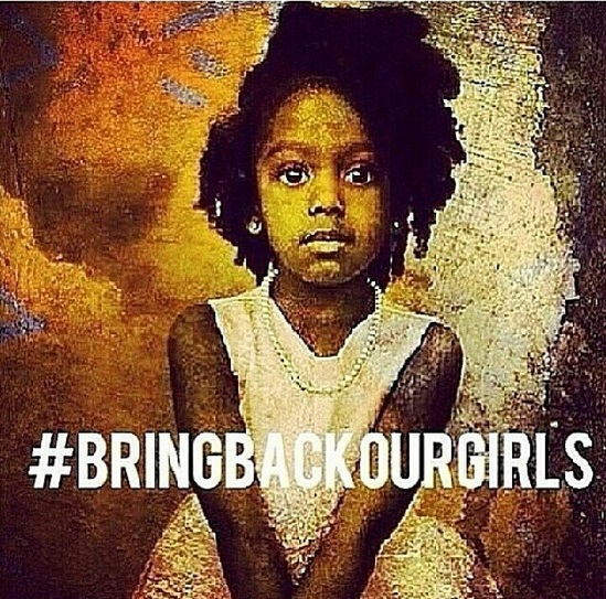 Photo of BRING BACK OUR GIRLS