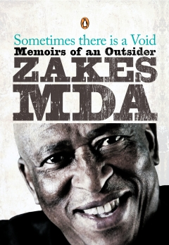 Photo of Sometimes There is a Void By Zakes Mda