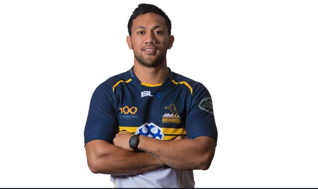 Photo of 10 Things You Didn't Know About Christian Lealiifano