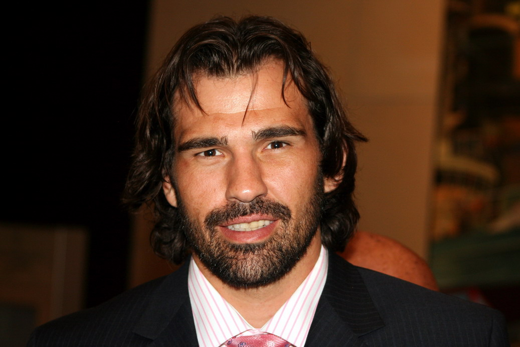 Photo of 10 Things You Didn't Know About Victor Matfield