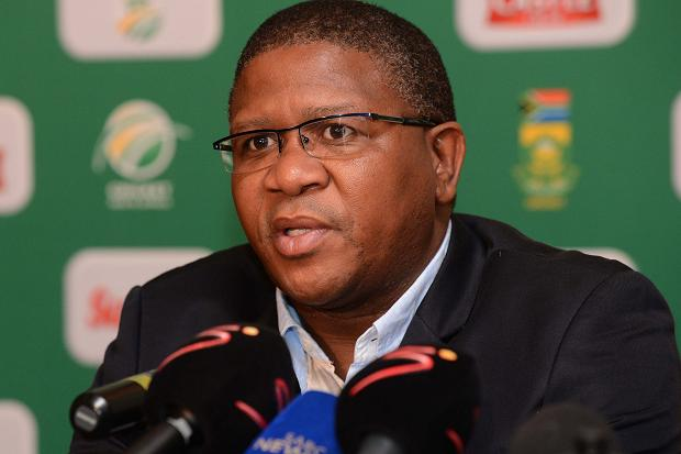 Photo of Minister Mbalula Clears His Name In The Proteas Scandal