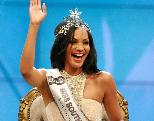 Photo of Get To Know Your New Miss SA 2015, Liesl Laurie