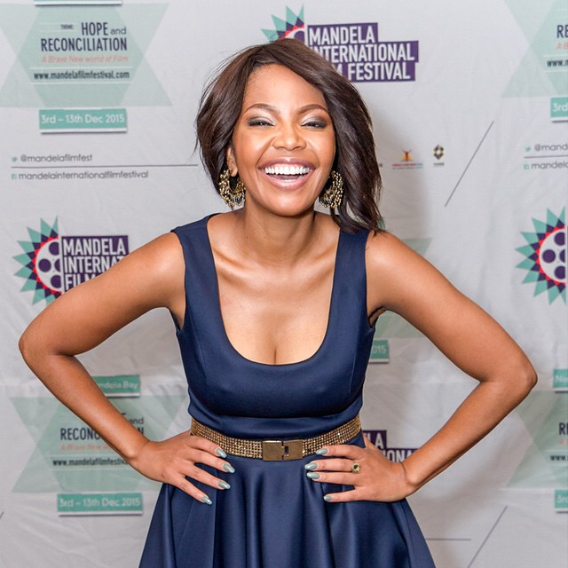 Photo of Terry Pheto To Release New Single Called 'Act Like You Know'
