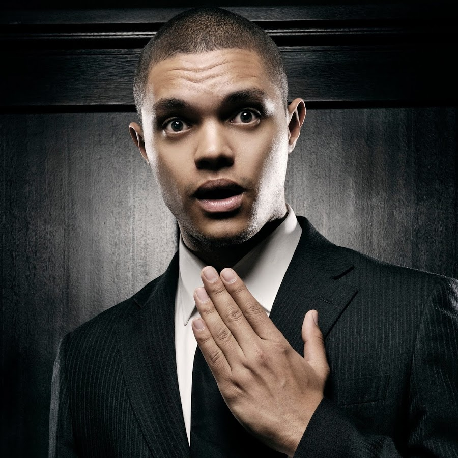 Trevor Noah Funniest Jokes