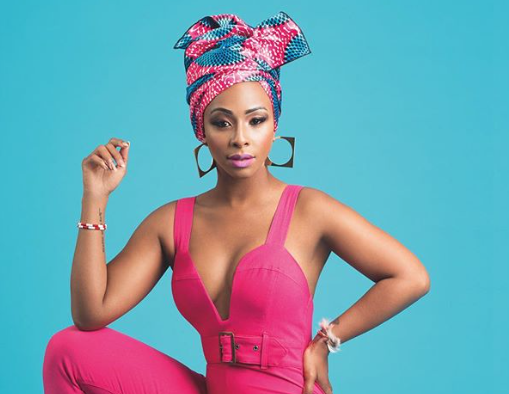 Top 20 Most Beautiful Women In South Africa