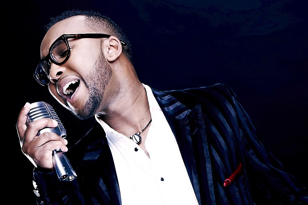 Photo of Interview With R&B Sensation Vusi Nova