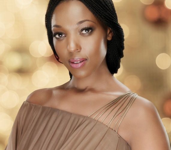 15 Top South African Female TV Personalities